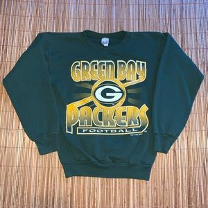 Other - Vintage 1995 Green Bay Packers Crewneck USA Made